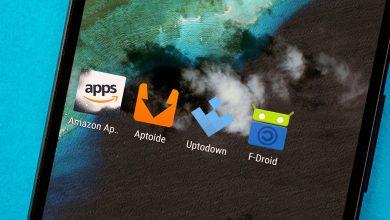 Photo of 6 лучших альтернатив Google Play Store