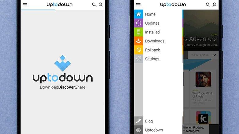 uptodown appstore