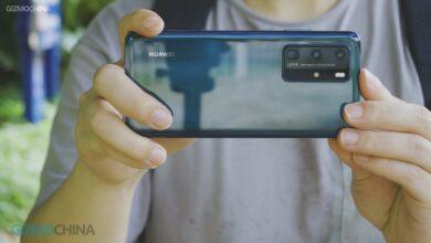 Photo of Adobe Photoshop Express и Lightroom добавляют профили коррекции объектива для Huawei P40 Pro и множества устройств Apple.