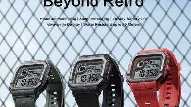 Photo of Amazfit Neo — часы в стиле ретро с расширенными функциями уже в предпродаже на AliExpress