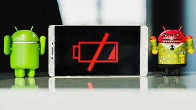 Photo of Android-смартфоны с лучшим временем автономной работы