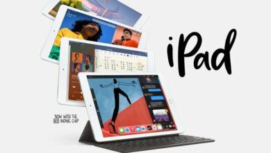 Photo of Apple продала более полумиллиарда iPad с момента выпуска первой модели в 2010 году.