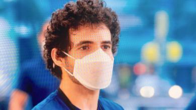 Photo of Apple разрабатывает и производит собственные маски для лица для сотрудников
