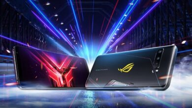 Photo of Asus Rog Phone 3 теперь доступен на Giztop по цене 699 долларов