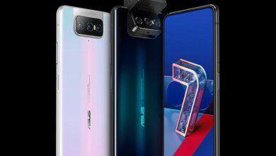 Photo of ASUS ZenFone 7, ZenFone 7 Pro выпущены с SD865 +, 64-мегапиксельной откидной тройной камерой и аккумулятором на 5000 мАч за ~ 749 долларов