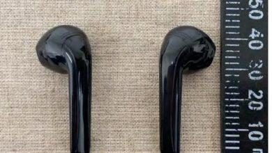 Photo of Беспроводные наушники HTC U Ear поражают FCC, поверхность изображений