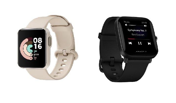 Amazfit Bip U или Redmi Watch, что стоит купить?