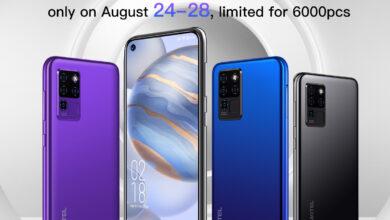 Photo of Бюджетный смартфон Oukitel C21 начинает продаваться по цене $ 89,99