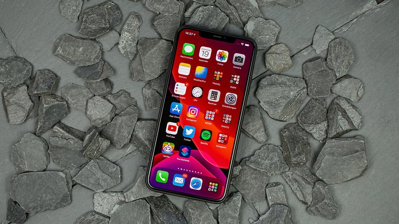 NextPit iPhone11ProMax Review fixed 1