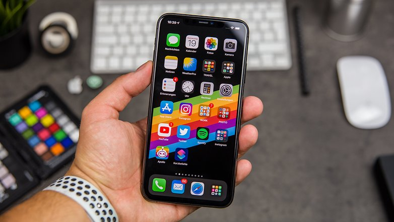 NextPit iPhone11ProMax Review 38