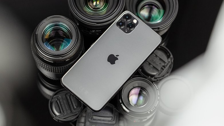 NextPit iPhone11ProMax Review 16