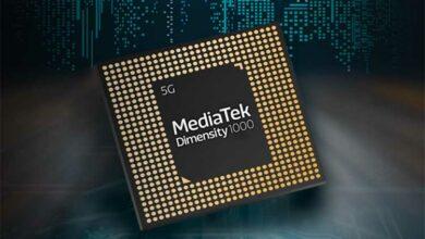 Photo of Dimensity 1000 анонсирован как первый чипсет с аппаратным ускорением AV1
