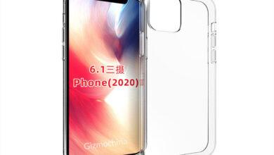 Photo of Эксклюзив: защитный чехол для iPhone 12 6.1 ″ утечки, раскрывающие дизайн