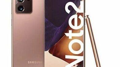 Photo of Это цена замены S Pen для Galaxy Note 20.