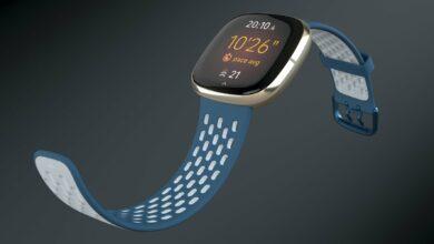 Photo of Умные часы Fitbit Sense с расширенными функциями датчиков и поддержкой Google Assistant