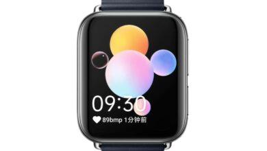 Photo of Германия получает часы OPPO