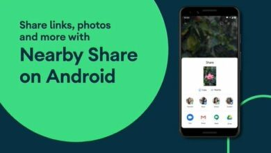 Photo of Google объявляет об использовании Shareby Share для Android; приход к другим операционным системам позже