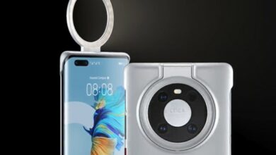 Photo of Huawei анонсирует быстрые зарядные устройства, внешний аккумулятор и стильные чехлы для серии Mate 40