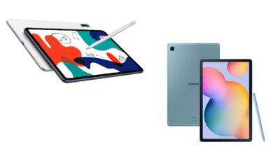 Photo of Huawei MatePad против Samsung Galaxy Tab S6 Lite: больше сходств, чем ожидалось