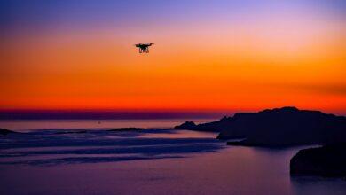 Photo of Какие дроны имеют самое продолжительное время полета ?