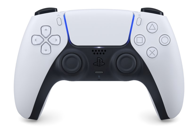 DualSense Controller featured