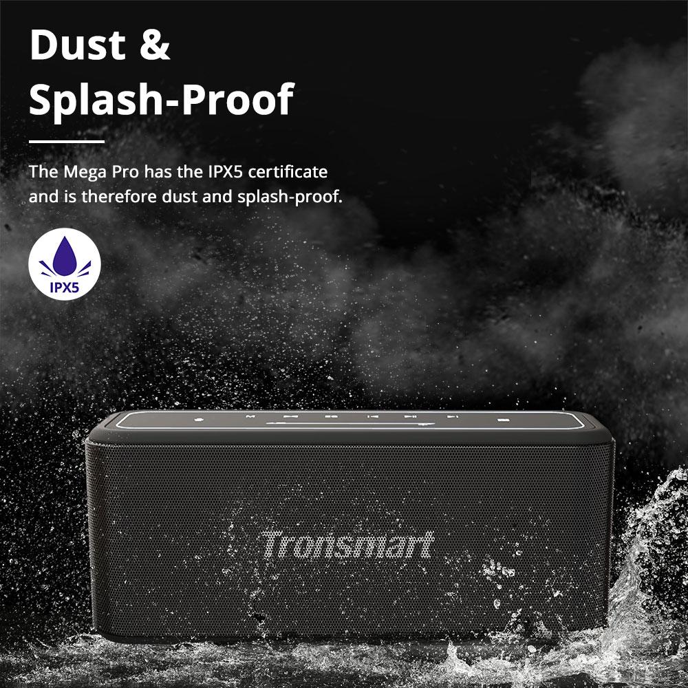Bluetooth-динамик Tronsmart Element Mega Pro