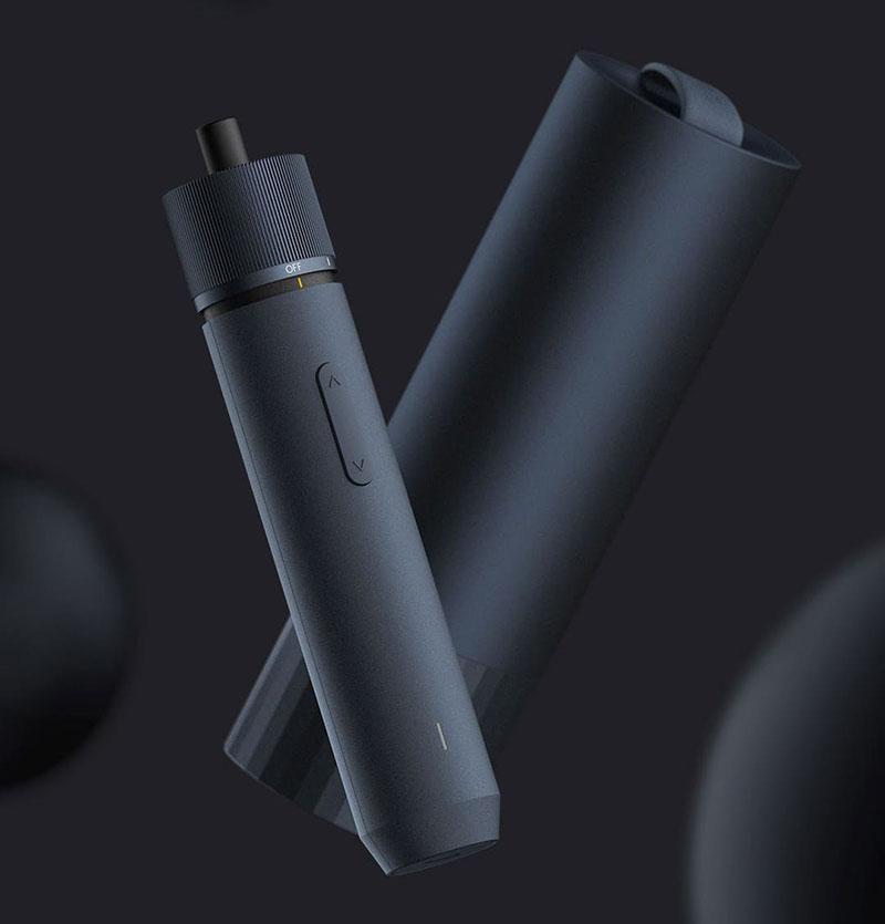 Электрическая отвертка Xiaomi hoto с прямой ручкой