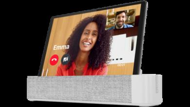 Photo of Lenovo Smart Tab M10 FHD Plus получает модель второго поколения