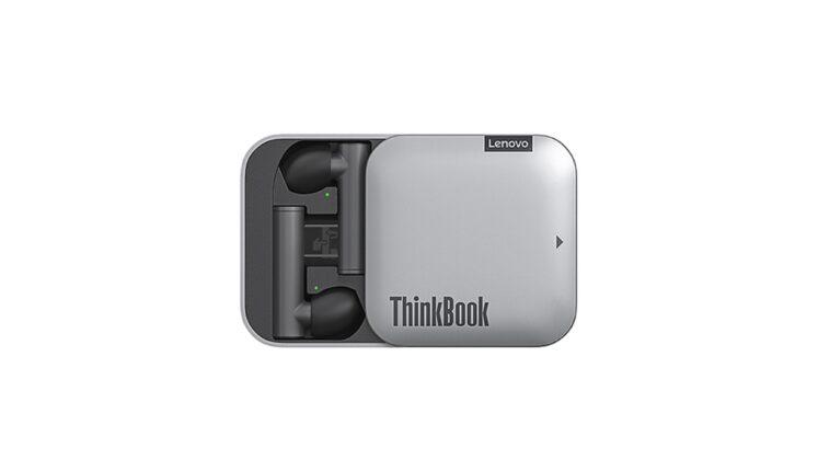 Lenovo ThinkBook Pods Pro Featured 01