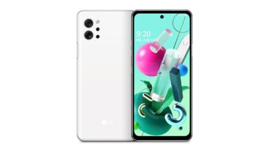 Photo of LG Q92 5G объявлен более дешевой альтернативой LG Velvet 5G