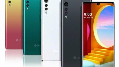 Photo of LG Velvet официально: пакеты 5G, беспроводная зарядка, поддержка стилуса и многое другое