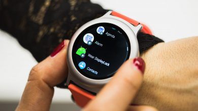 Photo of LG Watch Style на практике: модная сторона Android Wear