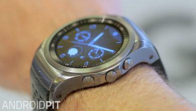 Photo of Обзор LG Watch Urbane LTE — умные часы следующего поколения