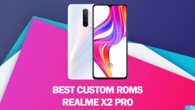 Photo of Лучшие ROM для Realme X2 Pro