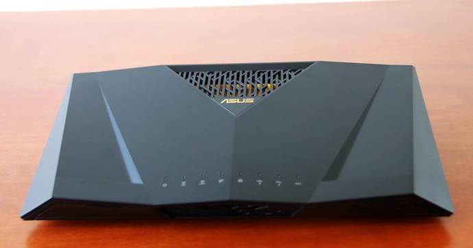 Маршрутизатор ASUS RT-AX88U WiFi 6