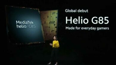 Photo of MediaTek объявил: Helio G85 — не более, чем изменение имени