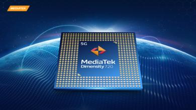 Photo of MediaTek запускает чипсет Dimensity 720 5G для смартфонов среднего класса