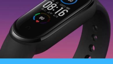 Photo of Международная раздача Xiaomi Mi Band 5 в партнерстве с Giztop (2 единицы)