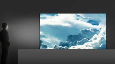 Photo of Мини-светодиодные смарт-телевизоры Samsung появятся в продаже в следующем году