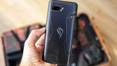 Photo of На Geekbench появился 12-Гбайт вариант памяти ASUS ROG Phone 3