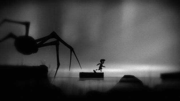 Limbo - это мрачная 2D платформерная игра
