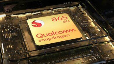 Photo of Новые смартфоны на чипсете Snapdragon 865 Plus