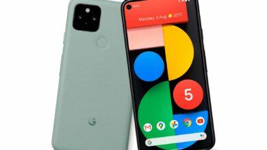 Photo of Новые утечки Google Pixel 5 раскрывают цену и пресс-релизы