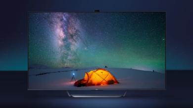 Photo of Новый тизер OPPO Smart TV намекает на дизайн плавающего экрана