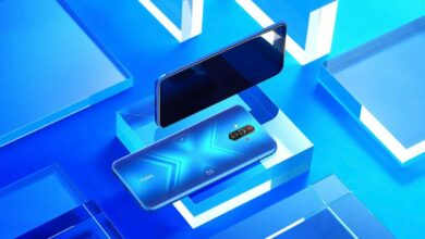 Photo of Nubia Play 5G может выйти  на мировых рынках как Nubia Red Magic 5G Lite