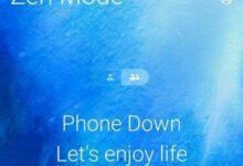 Photo of Обновленное приложение Zen Mode теперь доступно для телефонов OnePlus под управлением Android 10+