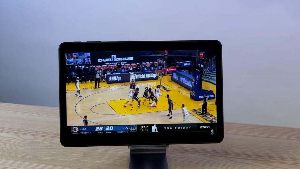 Экран и качество изображения Alldocube iPlay 40: отличный 2K игровой планшет