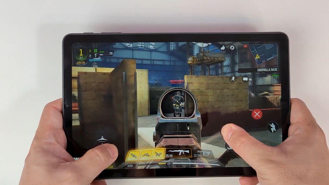 Производительность и тесты, игровые тесты и ОС Alldocube iPlay 40: отличный 2K игровой планшет