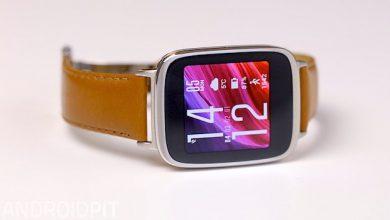 Photo of Обзор Asus ZenWatch: Android Wear сделан элегантно