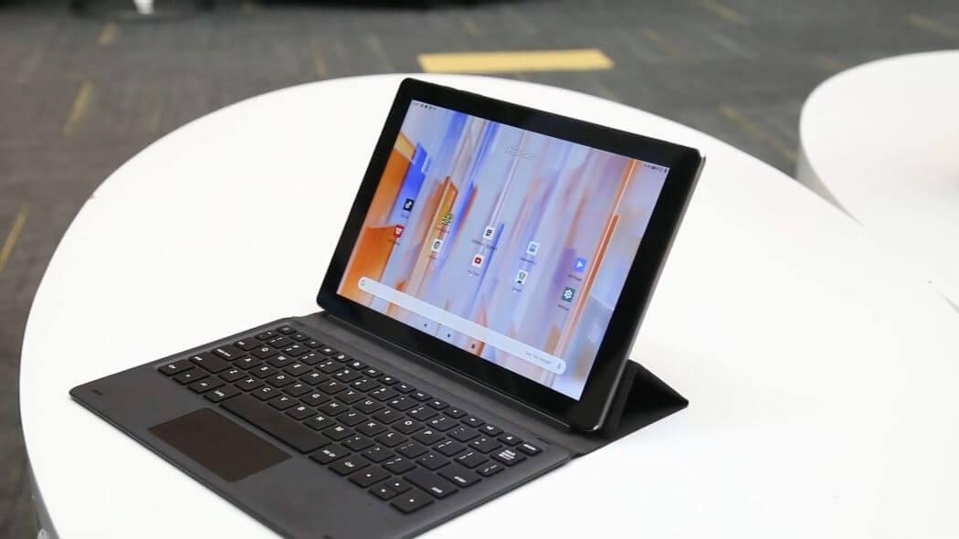 Обзор Chuwi HiPad X: отличные способности современного планшета